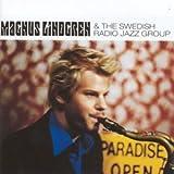 Paradise Open by Magnus Lindgren (2010-02-23)