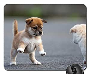 Dogs Mouse Pad, Mousepad (Dogs Mouse Pad)