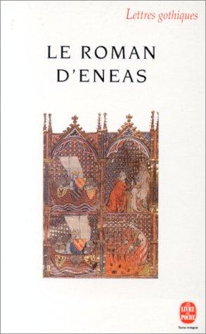 Le Roman D'Eneas (Le Livre de Poche) (French Edition)