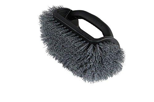 Unger Professional 967840C Outdoor Scrub Brush 4.5 in.
