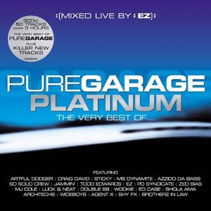 best garages to live in. Pure Garage Platinum  the Very Best of Mixed Live By Ez