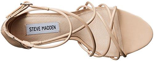 Steve Madden , Sandales pour femme beige beige