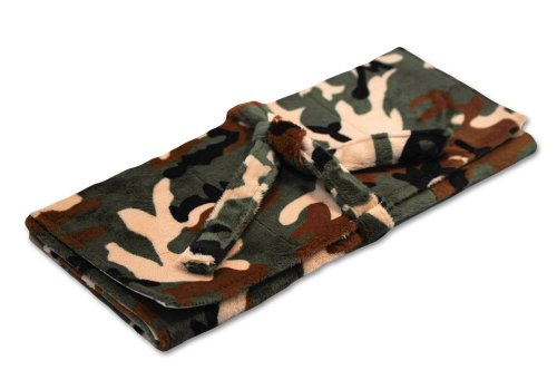 Caught Ya Lookin' Baby Changing Pad, Camouflage from Caught Ya Lookin'