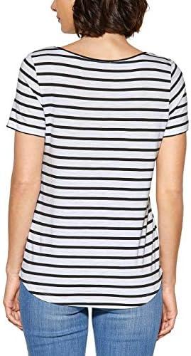 Street One Gerda t-shirt damski: Odzież