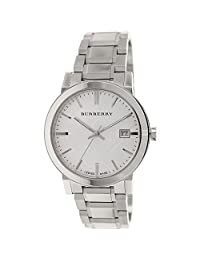 Burberry Timepiece BU9000