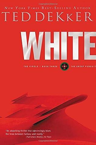 book cover of White