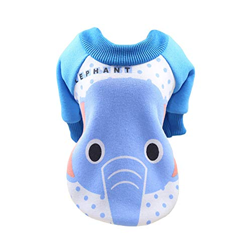 Pet Dog Clothes for Dogs Pets Clothing Small Medium Dog Shirts Winter Pet Hoodies for Dogs Costume