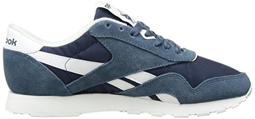 Sneaker Classic Blue Reebok Brave White FAqn5