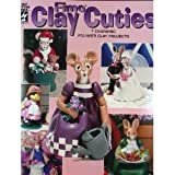 Fimo Clay Cuties, Janet Farris, 1562312561