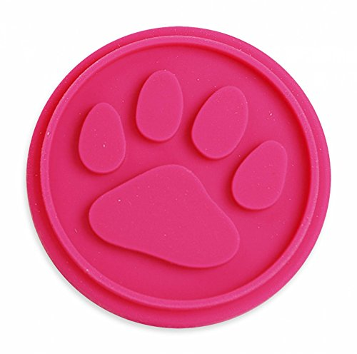 ScrapCooking Interchangeable Paw Stamp for Handle by ScrapCooking