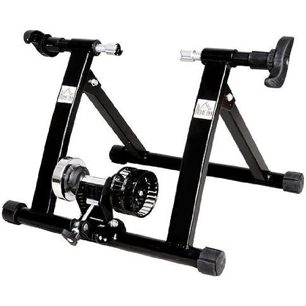Powerfly - Soporte Plegable para convertir Bicicleta en estática ...