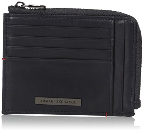 Exchange Leather Wallet - 9