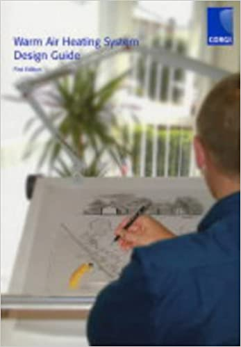 Warm Air Heating System Design Guide: Amazon.co.uk: Chris Long ...