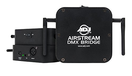 ADJ Products AIRSTREAM DMX BRIDGE by ADJ Products