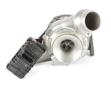 Turbo serie 1 118d serie 3 318d 2.0 143 CV rhv4t39 Original Ihi: Amazon.es: Coche y moto