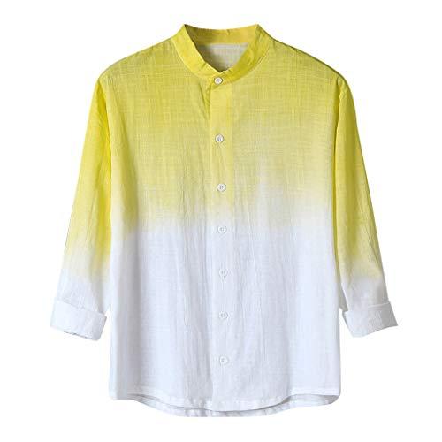 iHPH7 T Shirt Man Polo Shirt,Man City Shirt,Man Hoodie, Man Shirt,Man Hoodie Jacket,Man Long Sleeve Shirt,Man Muscle Shirt,Man Shirt,Man Tank Top,Man Undershirt (XL,Yellow) -