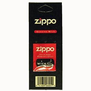 5 Zippo® Wicks
