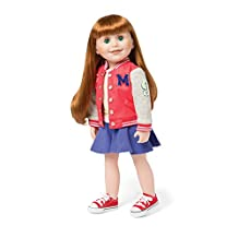 Maplelea's Campus Collection Outfit for 18 Inch Dolls