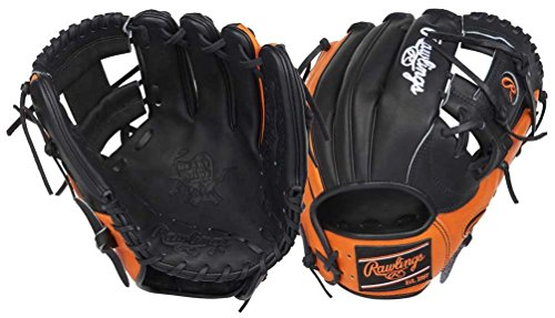 Rawlings PRONP4-2BO Heart of the Hide ColorSync 11.5