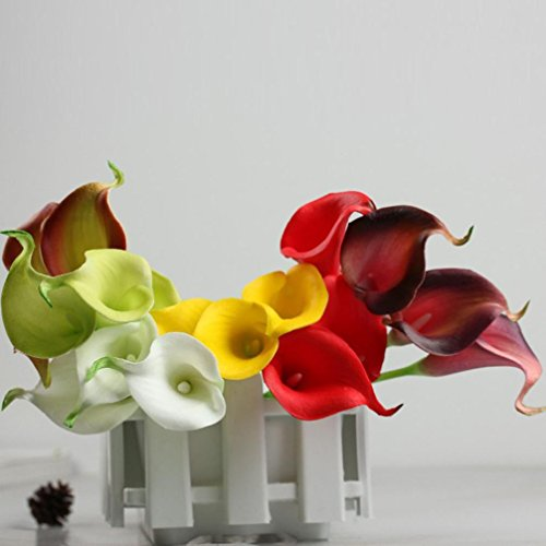 Outtop-10-Heads-118-Calla-Lily-Artificial-Flowers-Bouquets-Real-Touch-Fake-Flower-for-Home-and-Wedding-Decoration-White