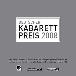 Deutscher Kabarettpreis 2008