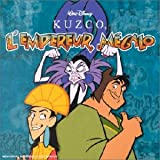 Kuzco L'Empereur Megalo