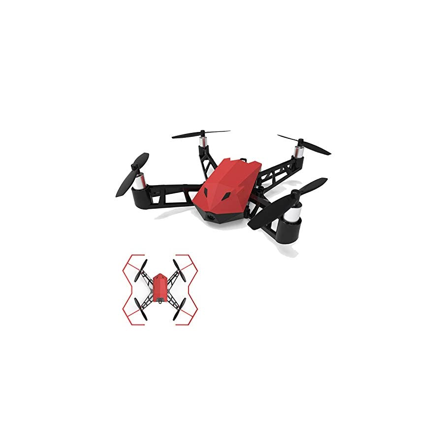 Dr.X Mini Drone with Camera HD 1080P Camera APP RC High Lever Flight Stability Quadcopter Pocket Drone for Xmas Gift