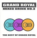 Grand Royal Mixed Drink 3