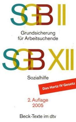 Bundessozialhilfegesetz (BSHG)