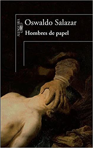 HOMBRE DE PAPEL