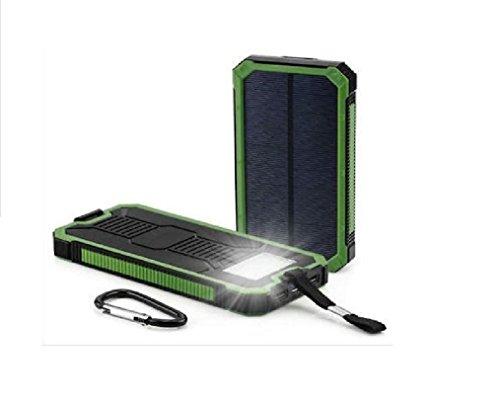 30000 Mah Solar Power Bank - 3