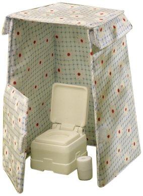 Sylvanian Families Toilet Tent  sc 1 st  Amazon UK & Sylvanian Families Toilet Tent: Amazon.co.uk: Toys u0026 Games