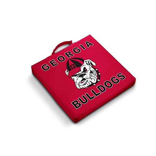 Georgia Bulldogs Stadium Cushion - 6