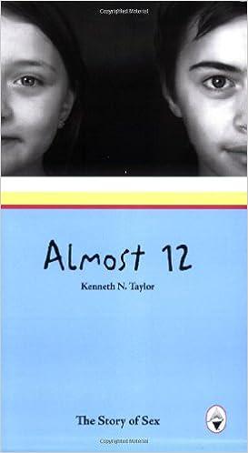 Almost 12 Mobi Download Book