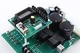 BLUE WORKS PCB Main Circuit Board & PCB Display