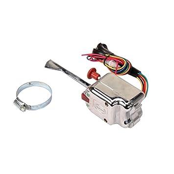 amazon com heavy duty turn signal switch automotive