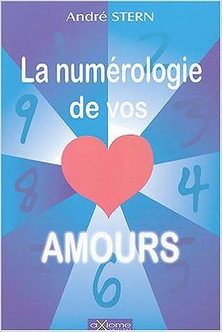 En ligne téléchargement gratuit La Numérologie de vos amours epub pdf