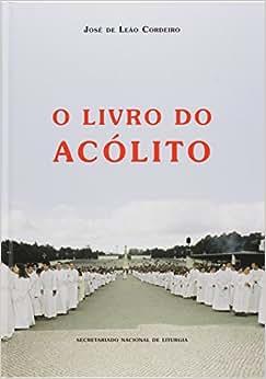 O Livro do Acólito - 9789728286767 - Livros na Amazon Brasil