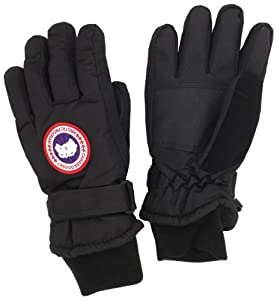 canada goose down gloves review