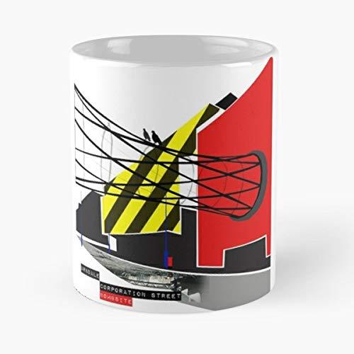 (Trinity Tri - Coffee Mugs For Holiday Days 11 Oz.)