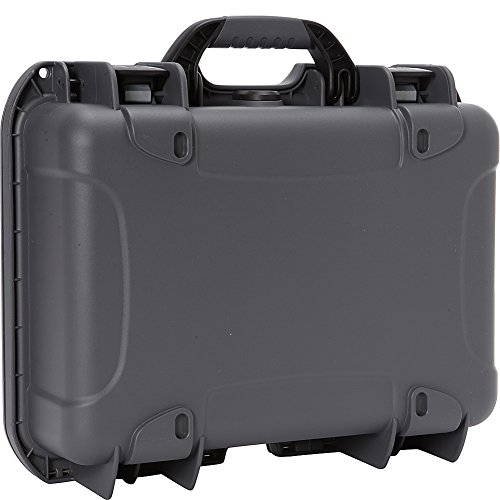 Nanuk 920 Waterproof Hard Case with Foam Insert - Orange