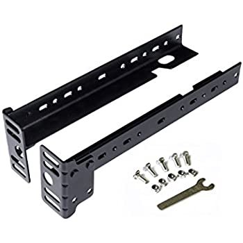 Amazon Com Footboard Attachment Kit For Rail Frame Beds