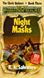 Night Masks, R. A. Salvatore, 1560763280
