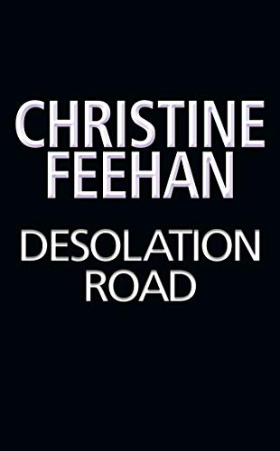 Book cover from Desolation Road (Torpedo Ink) by Christine Feehan