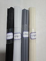 20PCS Plastic welding rods ABS/PP/PVC/PE...