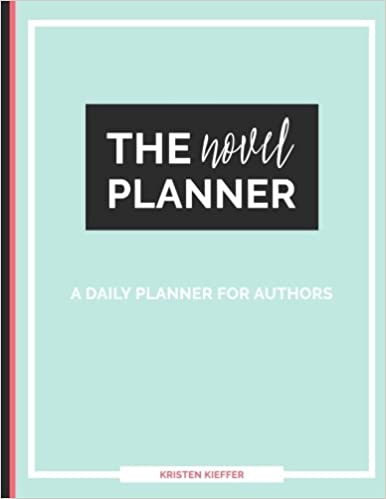 picture regarding Novel Planner Online Free identify The Novel Planner: A Day by day Planner for Authors: .british isles