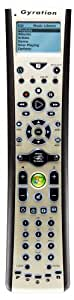 Gyration GYR4101US Air Music Remote