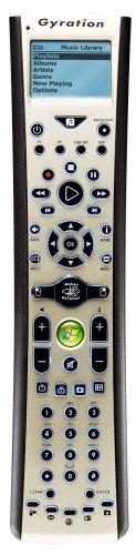 Gyration Gyr4101us Air Music Remote