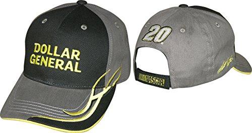 nascar-matt-kenseth-20-dollar-general-tribal-racing-cap
