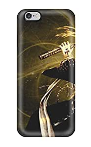 First-class Case Cover For Iphone 6 Plus Dual Protection Cover Hugue De Watteau